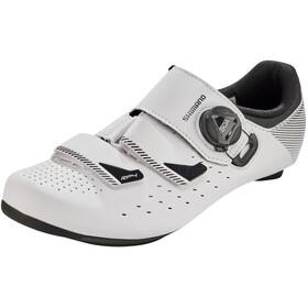 Shimano SH-RP400 Zapatillas, white